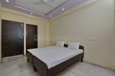 Bedroom Image of Oyo Life Grg1227 in Sector 52A