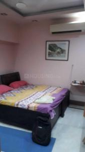 Bedroom Image of Monika PG in Chittaranjan Park