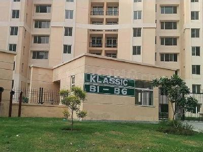 Gallery Cover Image of 1180 Sq.ft 2 BHK Apartment for buy in Jaypee Klassic , Sector 129 for 4000000