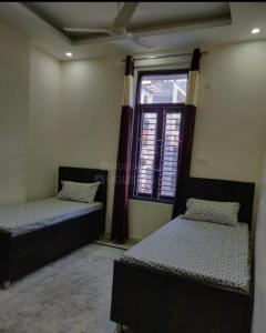 Gallery Cover Image of 495 Sq.ft 2 BHK Independent Floor for rent in Mansa Ram Park for 15000