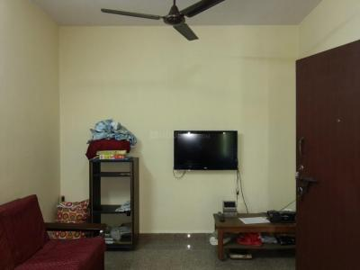 Gallery Cover Image of 800 Sq.ft 2 BHK Apartment for rent in Borivali West for 26750