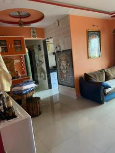 Gallery Cover Image of 955 Sq.ft 2 BHK Apartment for buy in Leena Bhairav Residency, Mira Road East for 9800000