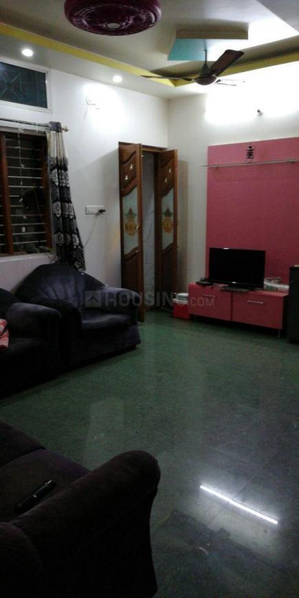 Living Room Image of Anjali PG Services For Girl in Shanti Nagar