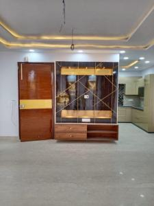 Gallery Cover Image of 1890 Sq.ft 3 BHK Independent Floor for buy in Garg Floors II, Sector 8 Dwarka for 15500000