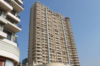 Gallery Cover Image of 1200 Sq.ft 2 BHK Apartment for rent in Nerul for 45000