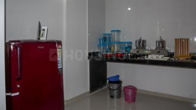 Kitchen Image of 501 A Tinsel Town in Balewadi
