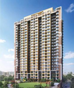 Gallery Cover Image of 680 Sq.ft 2 BHK Apartment for buy in Dahisar East for 11800000