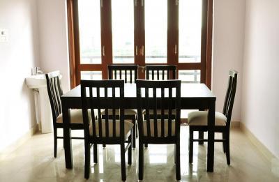Dining Room Image of PG 4642031 Mahadevapura in Mahadevapura
