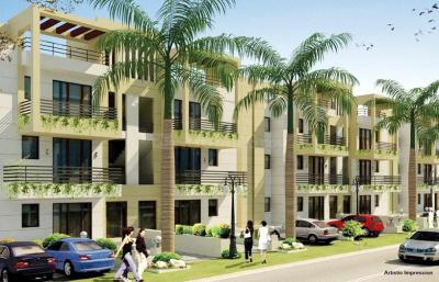 Gallery Cover Image of 1445 Sq.ft 3 BHK Independent Floor for rent in BPTP Park Elite Floors, Sector 85 for 15000