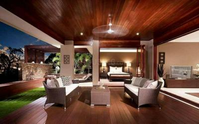 Gallery Cover Image of 3200 Sq.ft 4 BHK Independent Floor for buy in Sector 54 for 30000000