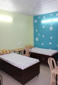 Bedroom Image of Shree Durga PG For Girls in Vasundhara Enclave