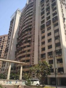Gallery Cover Image of 570 Sq.ft 1 BHK Apartment for rent in Wadala East for 35000