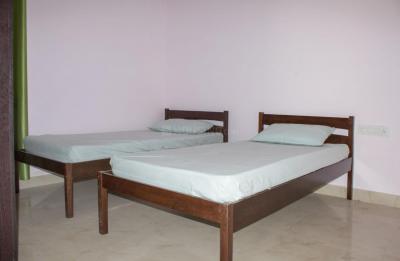 Bedroom Image of Unique Eastern Breeze in Marathahalli
