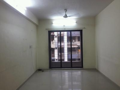 Gallery Cover Image of 980 Sq.ft 2 BHK Apartment for rent in Kopar Khairane for 23500