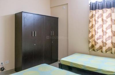 Bedroom Image of Jagadish Rao Nest in Nagavara