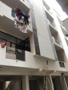 Gallery Cover Image of 550 Sq.ft 1 BHK Apartment for buy in Mahurali for 1299000
