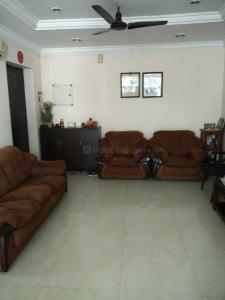 Gallery Cover Image of 1620 Sq.ft 3 BHK Apartment for buy in Nungambakkam for 21500000