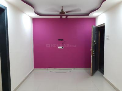 Gallery Cover Image of 650 Sq.ft 1 BHK Apartment for rent in Raj Palace CHS Limited, Kopar Khairane for 17000