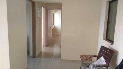 Gallery Cover Image of 950 Sq.ft 2 BHK Apartment for rent in Rustomjee Avenue I, Virar West for 8500
