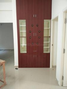 Gallery Cover Image of 1392 Sq.ft 3 BHK Apartment for buy in Jain West Minster, Saligramam for 12800000