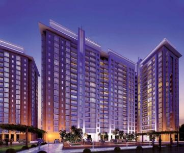 Gallery Cover Image of 833 Sq.ft 2 BHK Apartment for buy in Shibpur for 6216000
