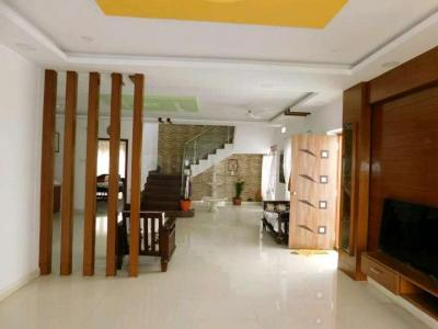 Gallery Cover Image of 6500 Sq.ft 8 BHK Independent House for rent in RAS Residency, Puppalaguda for 95000