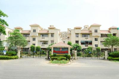 Gallery Cover Image of 1550 Sq.ft 3 BHK Apartment for buy in Omega IV Greater Noida for 7000000