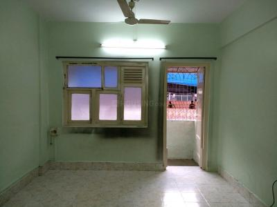 Gallery Cover Image of 700 Sq.ft 2 BHK Apartment for rent in Santacruz East for 55000