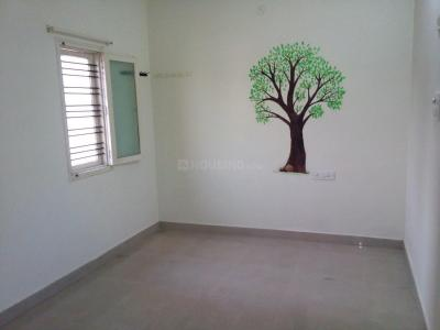 Gallery Cover Image of 200 Sq.ft 1 RK Independent Floor for rent in New Thippasandra for 7000