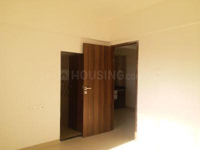 Gallery Cover Image of 645 Sq.ft 1 BHK Apartment for buy in Rajhans Kshitij - Arum, Vasai West for 4500000