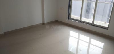 Gallery Cover Image of 645 Sq.ft 1 BHK Apartment for rent in Kasarvadavali, Thane West for 11999