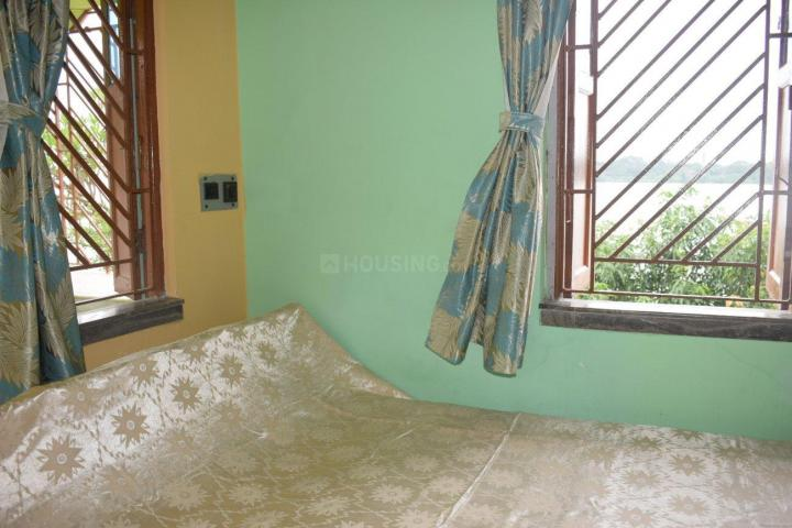 Bedroom Image of 700 Sq.ft 2 BHK Independent House for rent in Sodepur for 12500