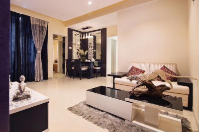 Gallery Cover Image of 1124 Sq.ft 2 BHK Apartment for buy in Devdham for 2000000