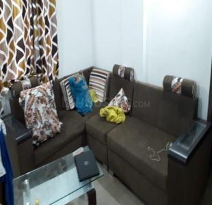 Gallery Cover Image of 860 Sq.ft 2 BHK Apartment for rent in New Kalyani Nagar for 20000