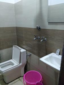 Bathroom Image of Sr Residency PG in Sector 17