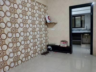 Gallery Cover Image of 640 Sq.ft 1 BHK Independent House for rent in Ghansoli for 14500