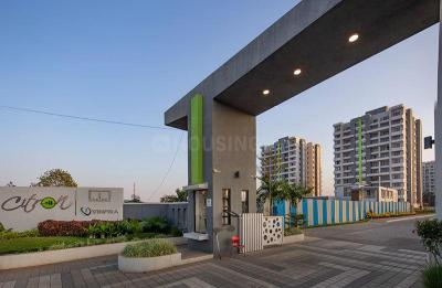 Gallery Cover Image of 890 Sq.ft 2 BHK Apartment for buy in Wagholi for 4211054