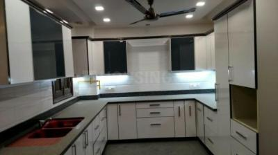 Gallery Cover Image of 1800 Sq.ft 3 BHK Apartment for buy in Punjabi Bagh for 19000000