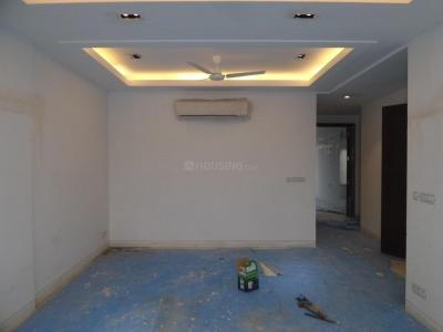 Gallery Cover Image of 2000 Sq.ft 3 BHK Independent Floor for buy in Adchini for 45000000