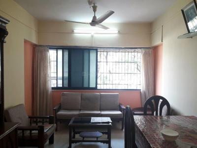 Gallery Cover Image of 700 Sq.ft 1 BHK Apartment for buy in Santacruz East for 15000000
