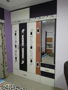 Gallery Cover Image of 1500 Sq.ft 3 BHK Apartment for rent in Kopar Khairane for 36000
