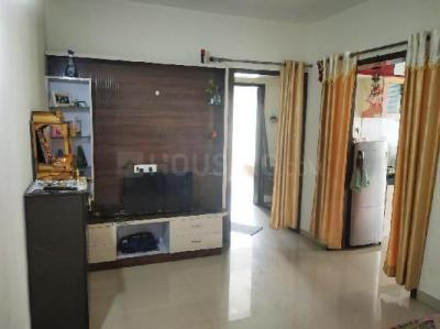 Gallery Cover Image of 900 Sq.ft 2 BHK Apartment for rent in Impulse Residency, Lohegaon for 16500