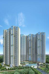 Gallery Cover Image of 2500 Sq.ft 3 BHK Apartment for buy in SNN Clermont, Nagavara for 22700000