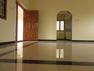 Gallery Cover Image of 840 Sq.ft 2 BHK Independent House for buy in Annur for 2225000
