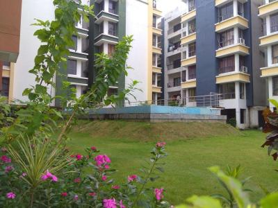 Gallery Cover Image of 1089 Sq.ft 2 BHK Apartment for rent in Madhyamgram for 9000