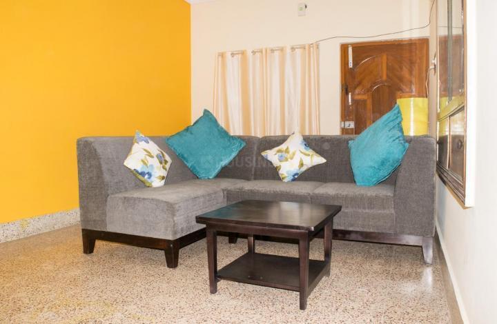 Living Room Image of Boys PG in Basaveshwara Nagar