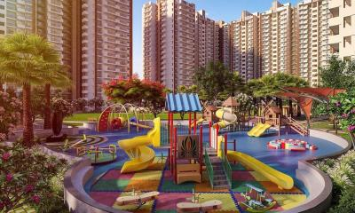 Gallery Cover Image of 1385 Sq.ft 3 BHK Apartment for buy in Nirala Estate, Noida Extension for 4700000