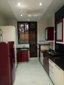 Gallery Cover Image of 1150 Sq.ft 2 BHK Apartment for rent in Omaxe Grand Woods, Sector 93B for 30000