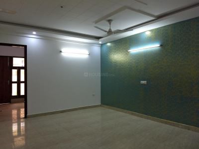 Gallery Cover Image of 2100 Sq.ft 4 BHK Apartment for rent in Neb Sarai for 35000