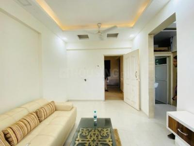 Gallery Cover Image of 650 Sq.ft 1 BHK Apartment for buy in Navapada for 4959600